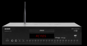 Đầu ACNOS 9018