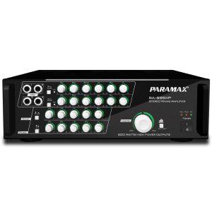 Amply PARAMAX SA 999 XP-II