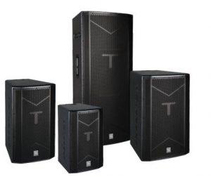 Loa TK sound TSD-110
