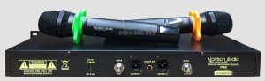 Micro không dây Navison No 52