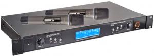 Micro không dây NAVISON N58